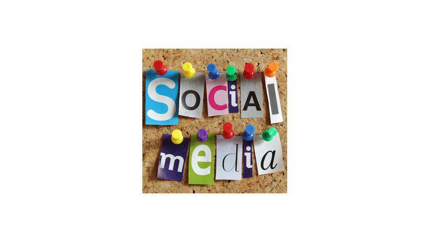La vie en rose: Die Nutzung Sozialer Medien in Unternehmen war von Beginn an mit übertriebenen Erwartungen verbunden.
