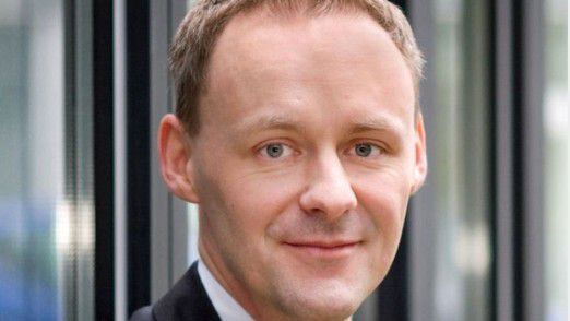 Der bisherige CIO Dietmar Schlößer wechselte von Deloitte zum Softwareanbieter Compugroup Medical SE.