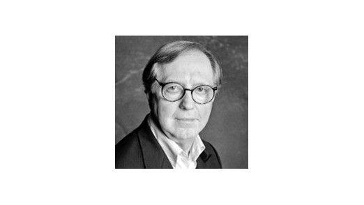 """Helmut Geiselhart, Management-Berater, Buchautor und Leiter von """"Geiselhart Seminare"""""""