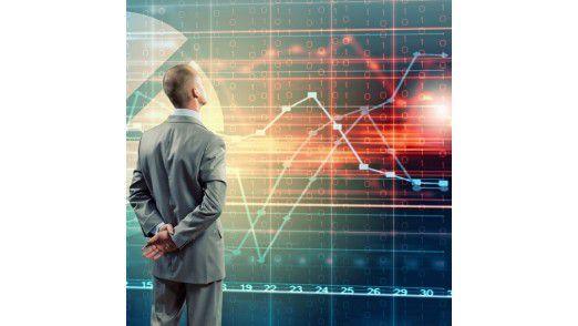 IT-Verantwortlichen fällt es immer schwerer, durch die Möglichkeiten von Big Data noch durchzublicken.