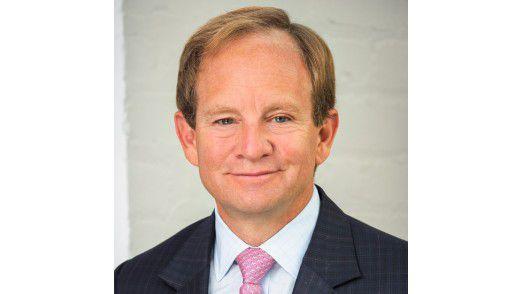 Investor Steve Rattner
