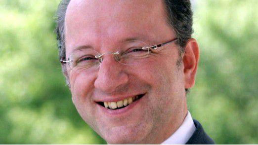 Christoph Böhm verlässt Vodafone. Was er vorhat, ist noch nicht bekannt.