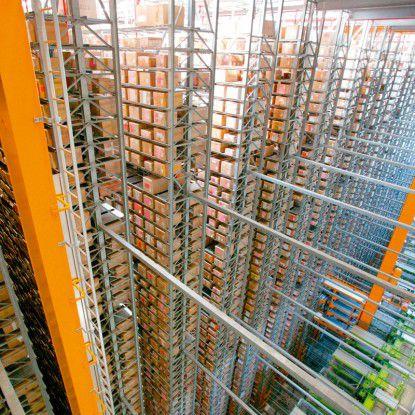 Gerade beim Onlinehandel versprechen sich viele Unternehmen viel von Big Data.