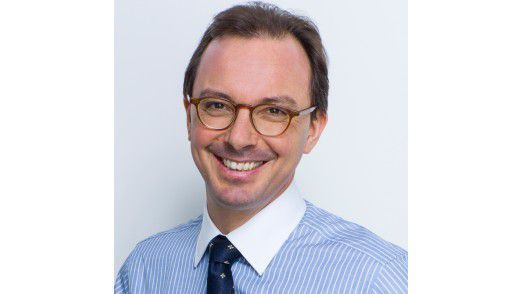 Dan Bieler ist Principal Analyst und Communications and Networking Strategist bei Forrester Research.