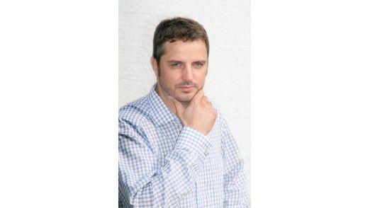Boris Lamping, Manager Sales Engineering Good Technology