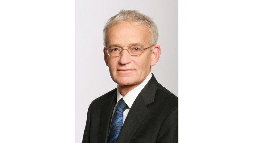 Hartmut Beuß ist seit November 2013 CIO des Landes NRW.