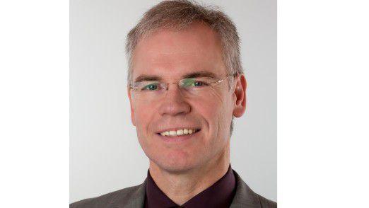 Würde jederzeit wieder teilnehmen: Ralph Alkemade von der Stihl AG.