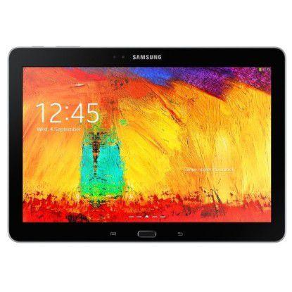 Keine Überraschung: Nicht Highend-Tablets aus Samsungs Galaxy-Serie dominieren den Markt, sondern günstige White-Label-Geräte