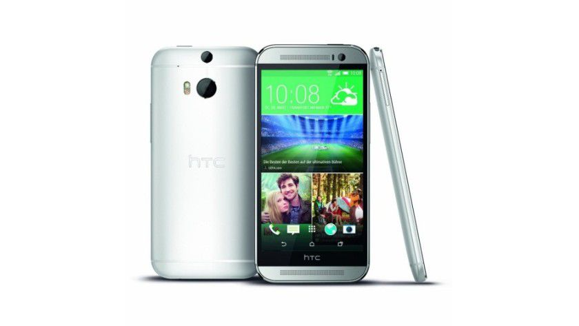 Jetzt auch in Dual-SIM-Version: HTC One (M8)