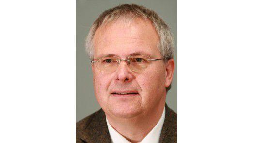 Jörg Hartmann, Kämmerer der Stadt Herford.