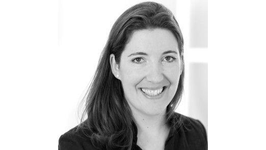 Barbara Pöggeler ist Produktmanagerin bei Haufe-Lexware.