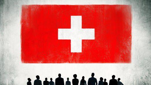 Die neue Plattform der Unfallversicherung soll auch den internationalen Austausch fördern - zum Beispiel mit Versicherungsfachleuten aus der Schweiz.