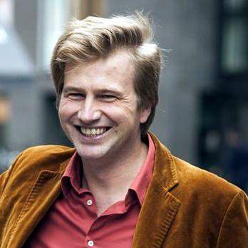 Kristo Käärmann gründete im Januar 2011 das Unternehmen TransferWise.