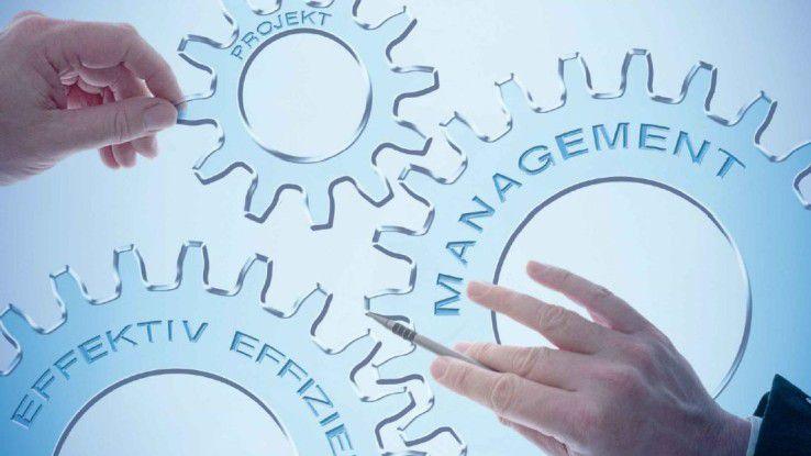 Der Nutzen des PPM ist es in jedem Fall, bei der Auswahl der Projekte höchstmögliche Transparenz und Objektivität herzustellen.