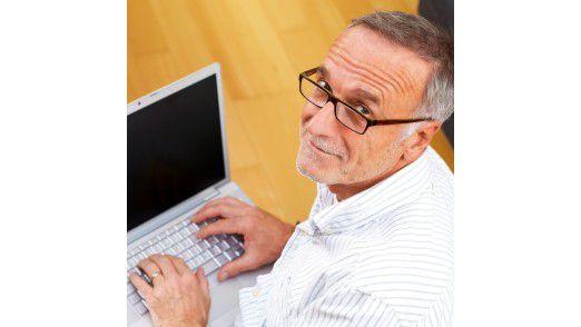 Technikverliebtheit oder -angst sind nicht nur eine Frage des Alters.