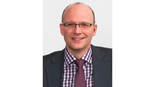 Thomas Heimann ist IT-Architekt bei Capgemini.