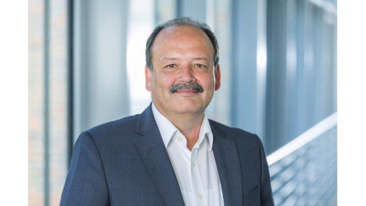 Werner Toennessen ist Bereichsleiter IT bei DER Touristik.