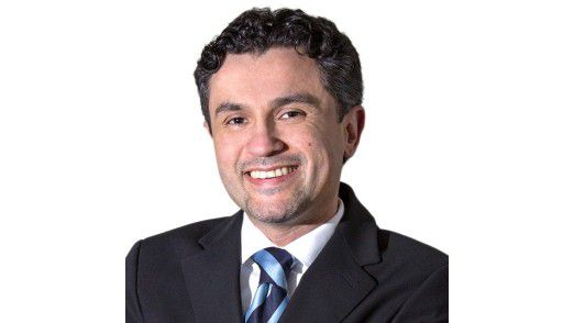 Murat Yildiz ist Senior Manager Information Security Solutions bei Steria Mummert Consulting