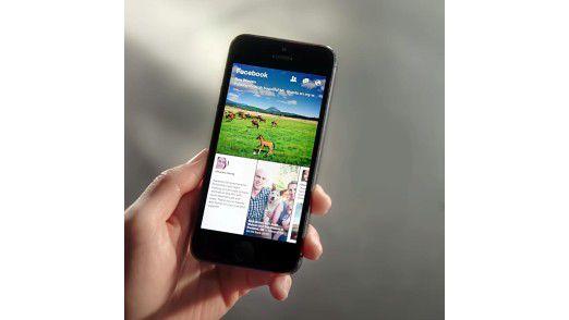 Die Facebook App Paper.