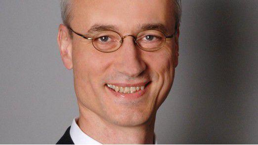 Peter Jürging, Head of Corporate IT, Hoyer Group Internationale Fachspedition