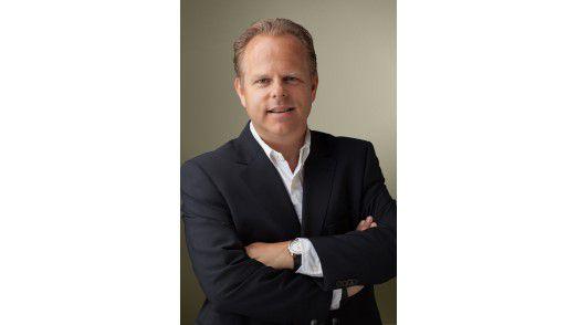 """""""Für die persönliche Karriere eines CIOs ist die Präsenz in Businessnetzwerken ab einer bestimmten Position nicht mehr so entscheidend"""", sagt Harald R. Fortmann, Director Executive Search bei der Dwight Cribb Personalberatung."""