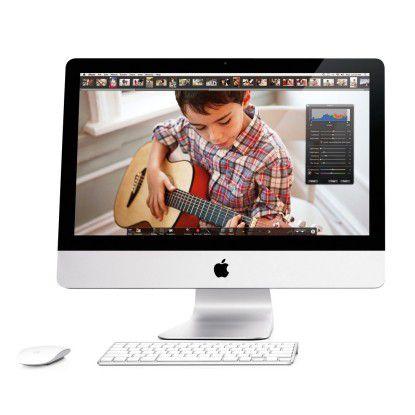 Der Apple iMac.