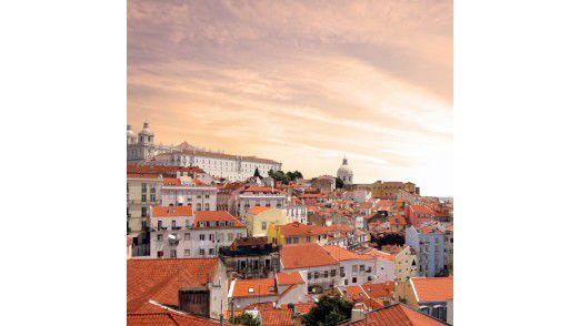 Die Gewinner haben jetzt die Chance, in Lissabon ihre Lösungen vor CIOs zu zeigen.