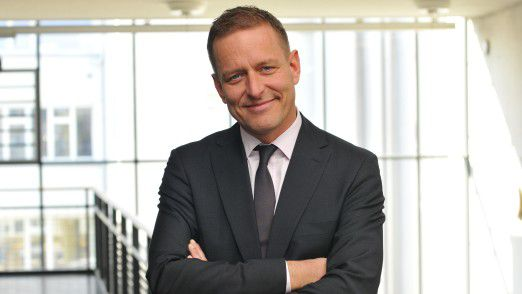 Armin Trost, Professor für Personalmanagement an der Hochschule Furtwangen.