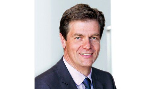 Thomas Storck wurde 2014 CIO bei Metro Cash & Carry. Er ist jetzt Vorsitzender der Geschäftsführung.