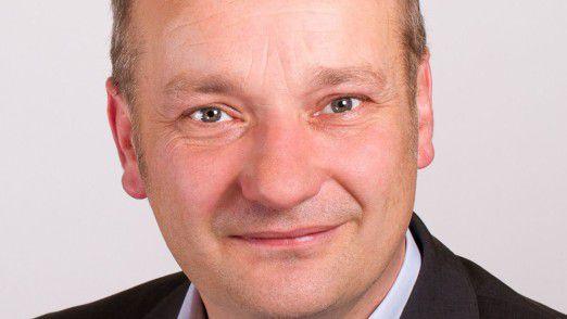 PAC-Analyst Andreas Stiehler