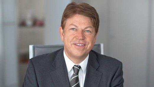 Der bisherige CIO von thyssenkrupp Klaus-Hardy Mühleck will angeblich ins Bundesministerium der Verteidigung wechseln.