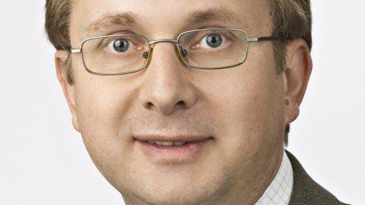Matthias Zacher ist Senior Consultant bei IDC.