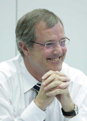 Richard Seibt, OSBF-Vorstand, sieht Java bei Oracle in guten Händen.