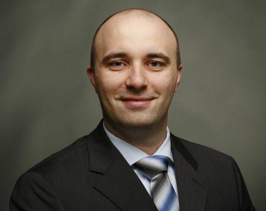 Christian Sengupta, Numara Software: Die Rolle des IT-Verantwortlichen ist genau definiert.