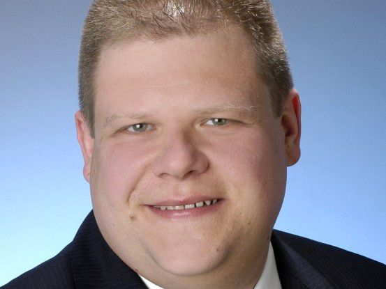 Wolfgang Schwab ist Green-IT-Experte bei der Experton Group.