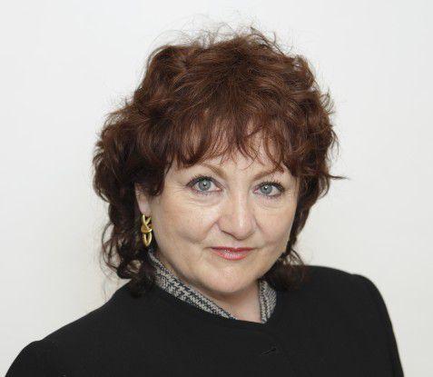 Karin Quack, COMPUTERWOCHE-Redakteurin