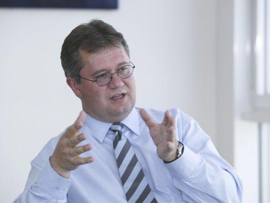 Als Vorstandsvorsitzender der TDMI-Gruppe hätte Detlef Linde von Banken lediglich Überbrückungskredite bekommen, eine langfristige Liquiditätssicherung hingegen nicht.