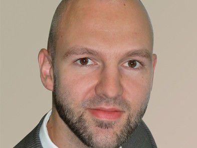 """Martin Schwalbe, DV-Ratio: """"Wer keine Lücken im Lebenslauf hat, zeigt, dass er aktiv war."""""""