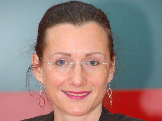 """Elisabeth Heinemann, Inhaberin des Beratungsunternehmens Effactory: """"Wer seine Kritik in einen umfassenden Kontext einbettet, erleichtert es dem Mitarbeiter, sie anzunehmen."""""""