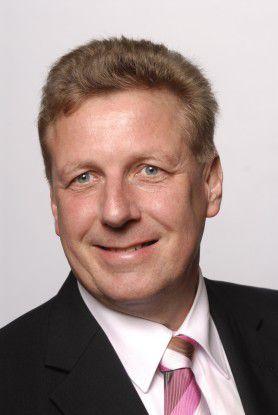 Jürgen Kirchmann, Regional Director DACH bei Extreme Networks