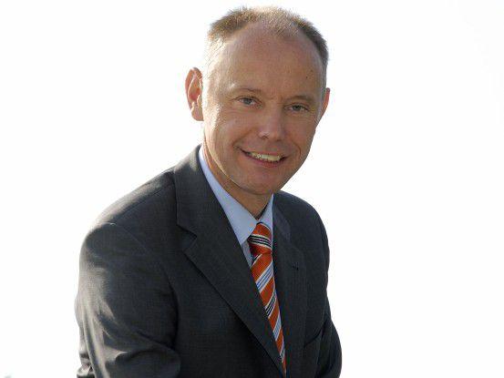 "Klaus Eberhardt, Iteratec: ""Ich glaube an Potenziale, nicht an Zeugnisse."""