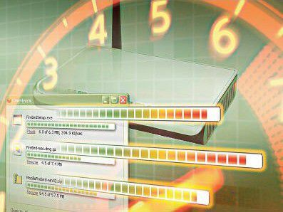 Die Geschwindigkeit von DSL-Verbindungen kann optimiert werden.