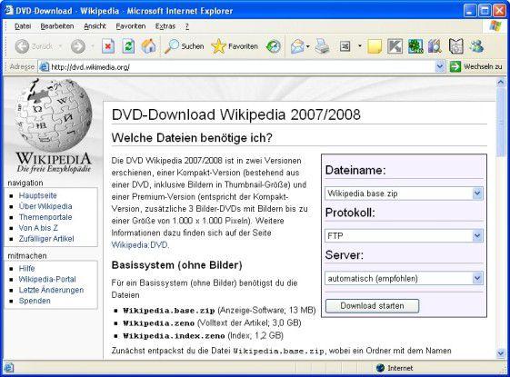 Wikipedia: Gute Artikel entstehen oft nur durch Kollaboration