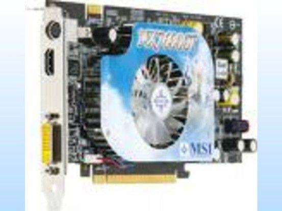 Grafikkarte: HDMI mit HDCP für HD-Filme