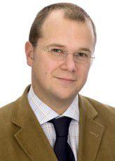 Martin Barnreiter ist Senior Consultant bei PAC.