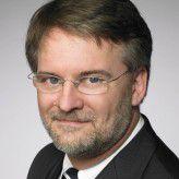 Jürgen Renfer ist CIO der kommunalen Unfallversicherung Bayern, Bayerische Landesunfallkasse.