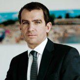 Sebastian Paas ist Partner bei KPMG im Bereich Consulting, Information Technology.