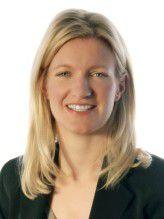 Lynn-Kristin Thorenz ist Director Consulting bei IDC in Frankfurt.