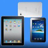 Durch Tablets investieren IT-Verantwortliche 2011 mehr in Forschung und Entwicklung.
