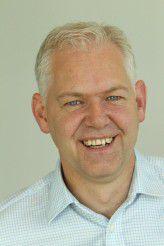 Ab März ist Jens Pape der neue CTO bei Xing.